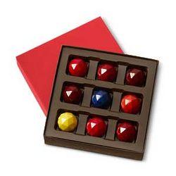 Kohler Dark Chocolate Gems Gift Box
