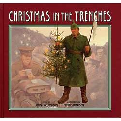 Christmas In The Trenches Book with CD