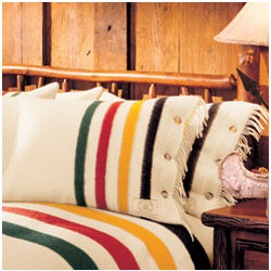 Capote Pillow Shams