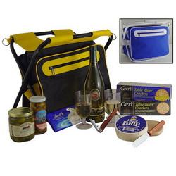 Portable Bench Gift Bag