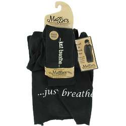 Just Breathe Organic Scarf and Sock Gift Set
