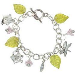 Gardening Charm Bracelets Kit