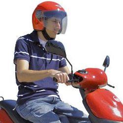Motor Scooter Helmet