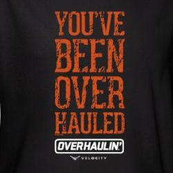 Overhaulin' Overhauled T-Shirt
