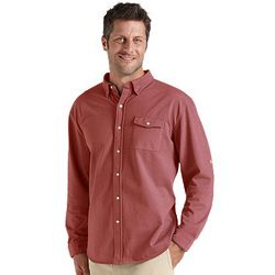 ZnO Pro Summer Comfort Shirt with UPF 50+
