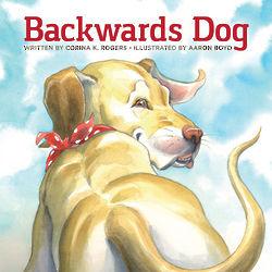 Backwards Dog Book
