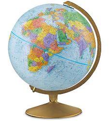 Explorer World Globe