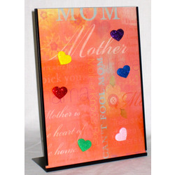 Mother Magnetic Photo Collage Frame