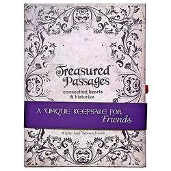 Friends Letter Book Set