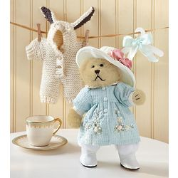 Easter Dress Up Teddy Bear
