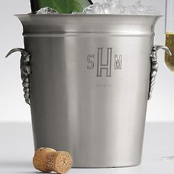 Monogram Chateau Wine Bucket
