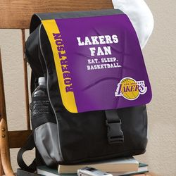 Personalized NBA Basketball Backpack