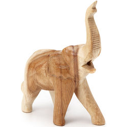 Handcrafted Elephant Whistle
