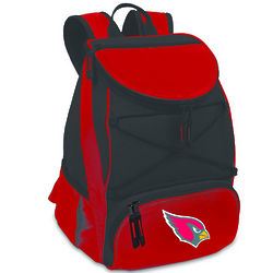 Arizona Cardinals Red Cooler Backpack