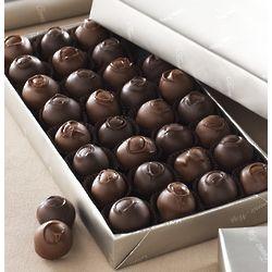 Fannie May Milk and Dark Chocolate Covered Cherries