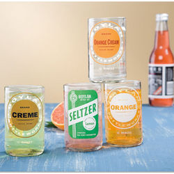 Boylan Soda Pop Tumblers