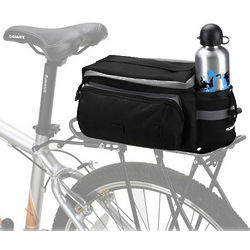 Rear Bicycle Trunk Bag