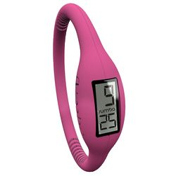 Cotton Candy Neon Pink Watch in Medium