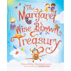 The Margaret Wise Brown Treasury Children's Story Book