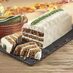 Carrot Cake Creme Torte