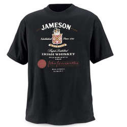 Jameson Full Print T-Shirt