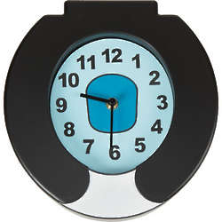Toilet Time Clock