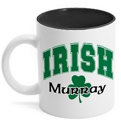 Irish Pride Coffee Mug