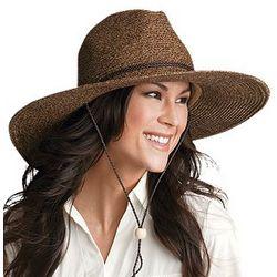 Women's Beach Comber UPF 50+ Sun Hat
