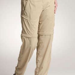 Women's Bugsaway Ziwa Convertible Pant