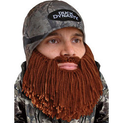 Willie Duck Dynasty Beardhead
