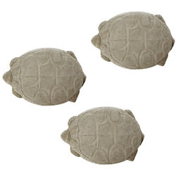 Vintage Tortoise Stepping Stones