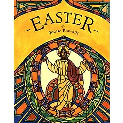 Easter Hardcover Book