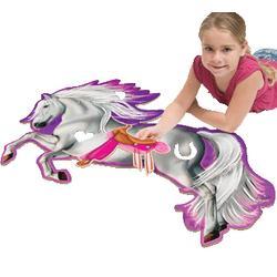 Sara Bella Horse Floor Puzzle