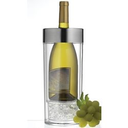 Cold As Ice Single Bottle Wine Chiller