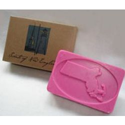 Massachusetts Boxed Soap
