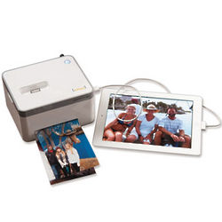 Photo Cube Compact Printer
