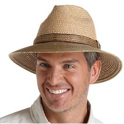 Men's Glen Canyon UPF 50+ Fedora