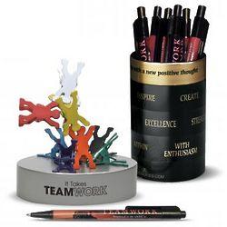 Teamwork Office Accessories Gift Set