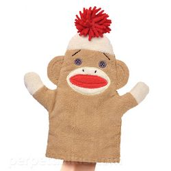 Monkey Shines Microfiber Duster