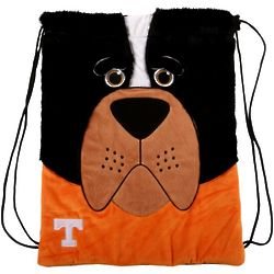 Tennessee Volunteers Plush Mascot Backsack