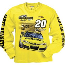 Matt Kenseth #20 High Groove Tee
