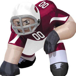 Arizona Cardinals 5 Foot Inflatable Mascot