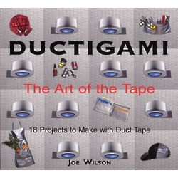 Ductigami Book