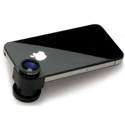 Camera Lens for iPhone 4