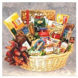 Grand Italian Gourmet Gift Basket