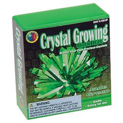 Crystal Growing Box Kit