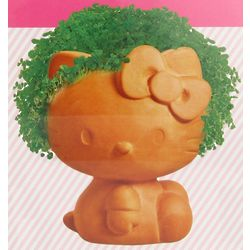 Hello Kitty Chia Planter