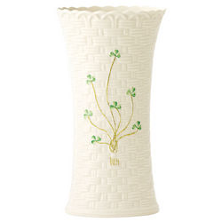 Colleen Belleek Vase