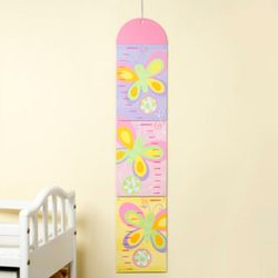 Do It Yourself Butterfly Growth Chart