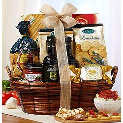 Grand Cucina Italian Gift Basket